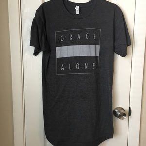 Other - 💥SALE💥 Grace Alone Tall T-Shirt